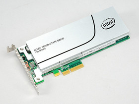 Intel SSD 750 地表最強個人用固態硬碟實測,PCIe 單卡速度直上 2.4GB/s