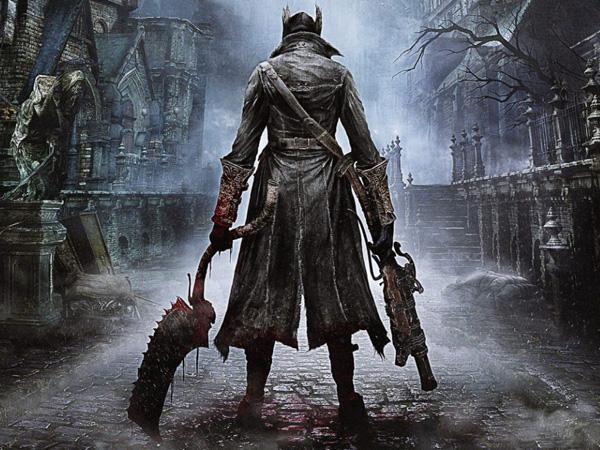《血源詛咒》恐怖的死亡之路等你來挑戰