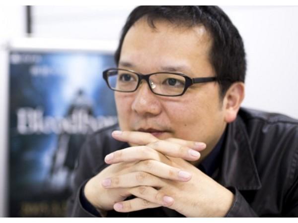 29歲半路出家當遊戲設計師,最後拿下公司總裁:宮崎英高的Dark Souls遊戲人生