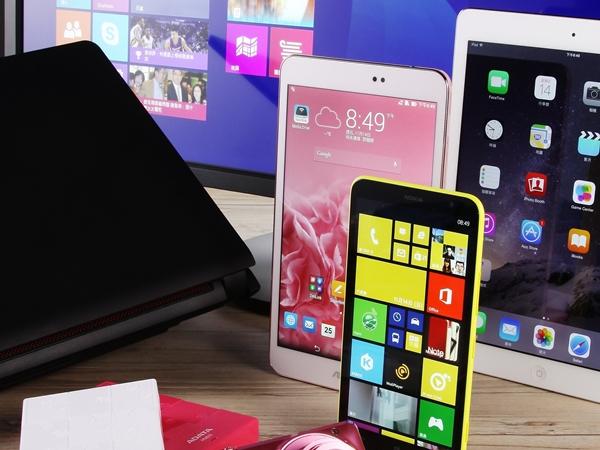 2015春電展採購攻略:處理器新舊平台交接期,筆電、平板怎麼選?