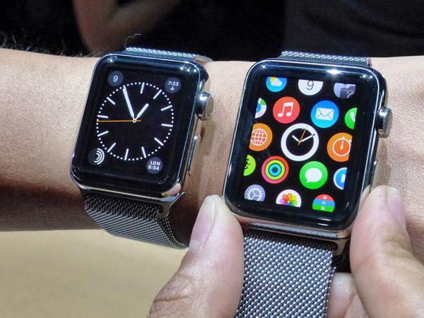 土豪砸錢不手軟,60萬台幣的Apple Watch Edition版在中國首賣當天完售