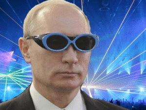 俄羅斯不准鄉民再惡搞普丁的照片,但鄉民決定用這些圖反擊