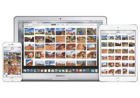 OS X Yosemite 10.10.3 2的 Photos 照片管理怎麼用?17 招輕鬆學會