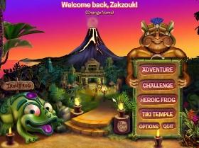 小編玩遊戲:青蛙吐珠之祖瑪的復仇