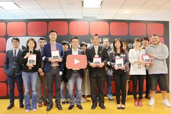 YouTube最成功廣告影片排行榜,台灣人最愛催淚故事