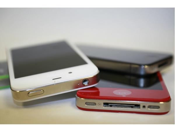 富士康在中國開賣二手翻修iPhone,每一隻都是蘋果認證過的