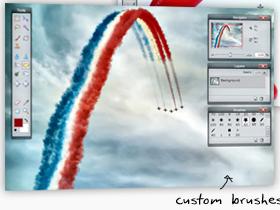 Pixlr:用雲端影像軟體幹掉Photoshop、ACDSee