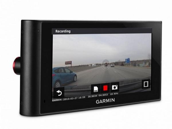 Garmin nuviCam 不光導航 處理交通事故也有一套 | T客邦