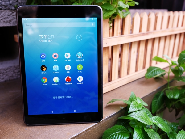 Nokia N1 與 iPad mini 3 實機比一比,到底有多像?