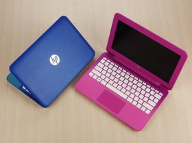 HP Stream 11 超搶眼平價小筆電:Office 365、1TB OneDrive 免費用
