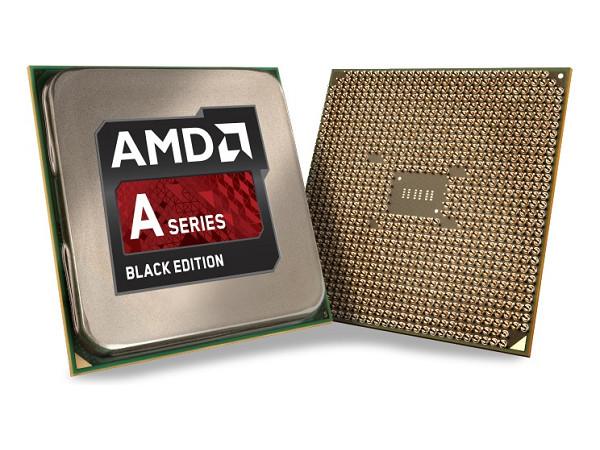 AMD 代號 Godavari 新 APU 開賣在即,主機板廠陸續釋出 BIOS 備戰