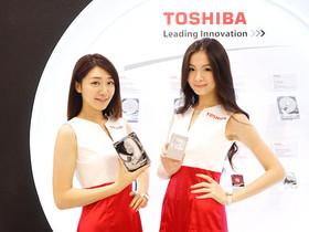 監控存儲最佳解!Toshiba 硬碟剖析與深入訪談