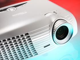 Optoma HD20,最超值的Full HD投影機