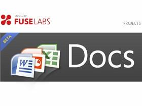 Facebook與微軟共推Docs線上文件編輯器