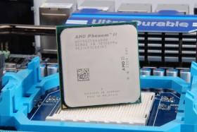 全球首發,Phenom II X6 1090T實測