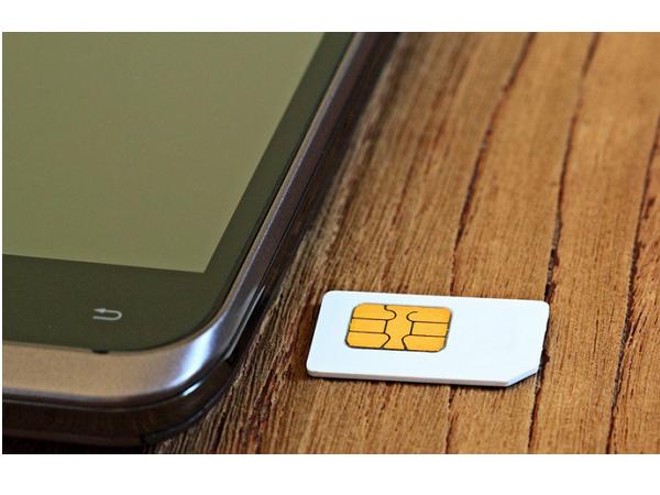雙卡雙待不稀奇,黑莓要讓一張 SIM 卡同時綁定 9 個號碼