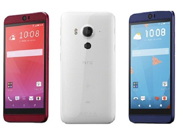HTC Butterfly 3 日本現身,Duo Camera 景深鏡頭回來了