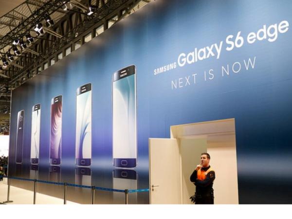 Galaxy S6:三星最成功的失敗手機