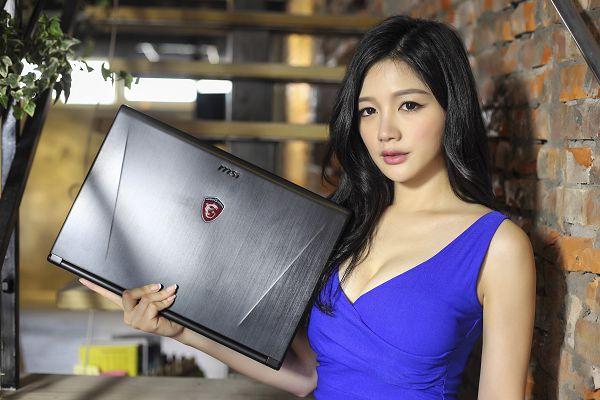 MSI GS60炫光電競筆電,隨身享受遊戲快感