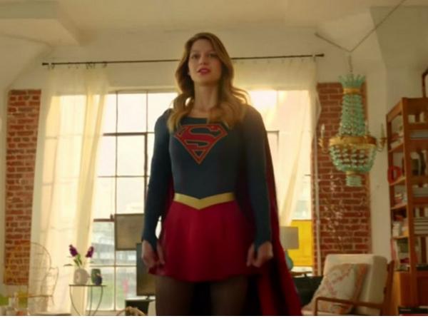 美劇也要抓漏!新影集「女超人」11月才首播,BT已經搶先流出