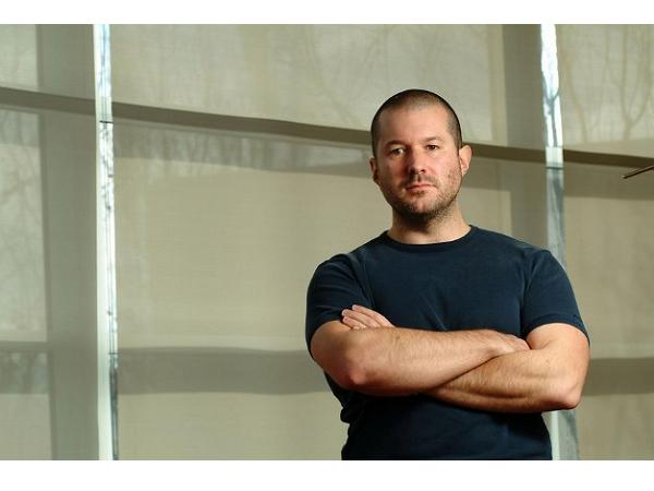 擁有5000項專利的Jony Ive,為蘋果帶來了哪些知名設計?