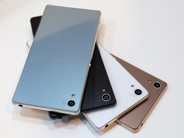 Sony Xperia Z3+ 登台,比一比 Z3+ 和 Z3 到底有甚麼差異?