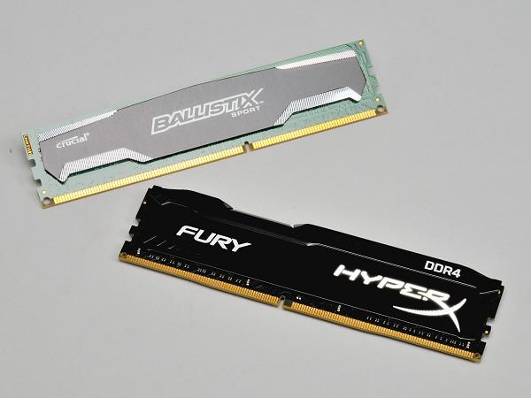 記憶體顆粒報價持續往下跌,DDR3 與 DDR4 哥倆好一起降價