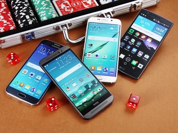 Gartner 公布 2015 年第一季全球手機銷售排行,第一名是...