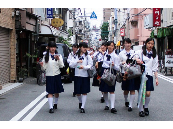 日本是科技強國,年輕人電腦技能卻敬陪末座 | T客邦