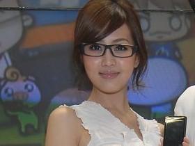【T正妹】如果林葦茹是眼鏡俏秘書......