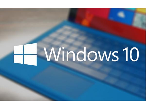 微軟正式宣布:Windows 10 於7月29日推出,提供使用者免費升級