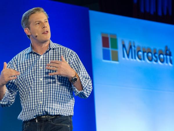 微軟談三年內 Windows 10 可以達到10億台,靠的是物聯網