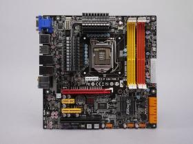 精英H57H-MUS主機板:USB 3.0 / SATA 6Gb/s通吃