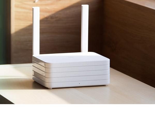 小米發表新款路由器,6TB硬碟版售價約台幣14,500元