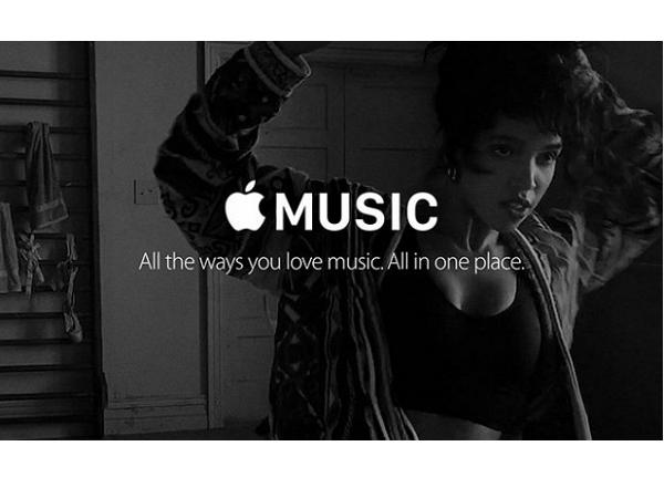 蘋果與唱片公司遭反壟斷調查,環球音樂急表態澄清