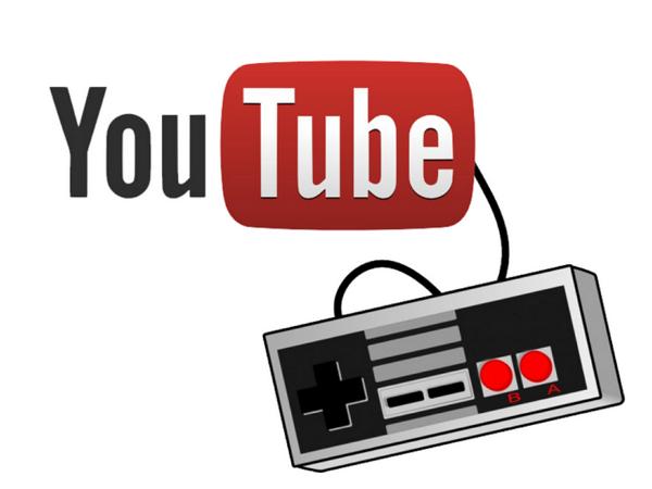 YouTube將推出遊戲頻道 – YouTube Gaming