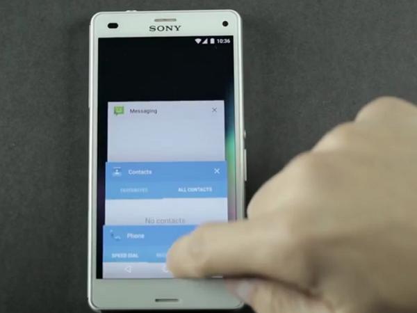 沒有Nexus裝置?Sony Xperia也開放安裝Android M預覽版系統!