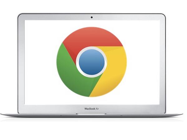 Mac 上的 Chrome 太耗電,連 Google 自己都看不下去了