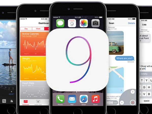 為了讓你有足夠空間升級iOS 9,蘋果可能會動手刪除你的App