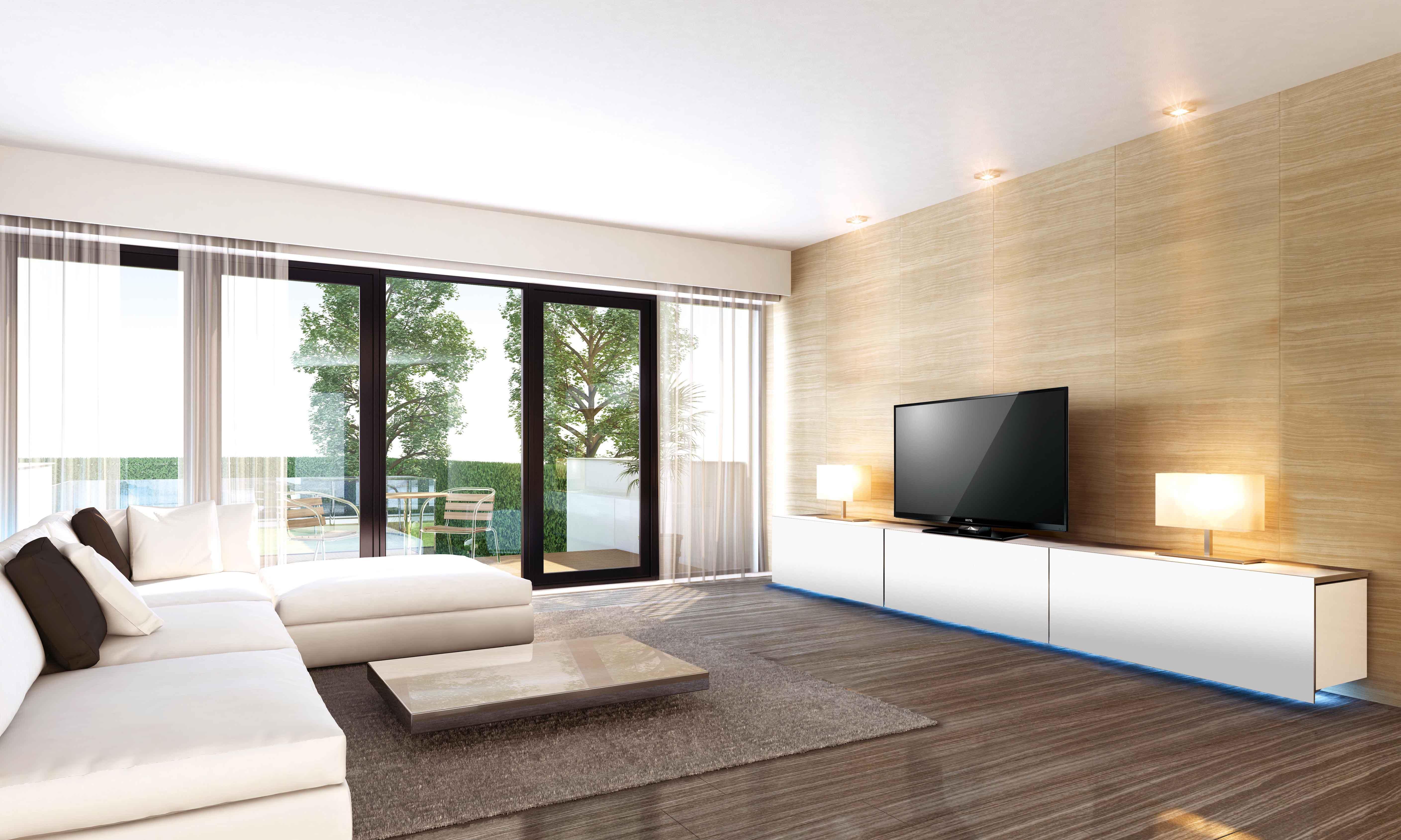 護眼大型液晶領導品牌BenQ 推出全球首款榮獲德國TUV萊因與SGS雙認證AW系列 不閃屏、低藍光、廣色域、大尺寸 一次到位