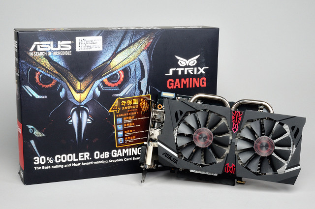 Asus Strix R7 370 顯示卡實測,力抗 NVIDIA GeForce GTX 750 Ti