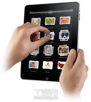 【搜文解字】多點觸控:橫跨電腦、平板電腦到手機的直覺操作