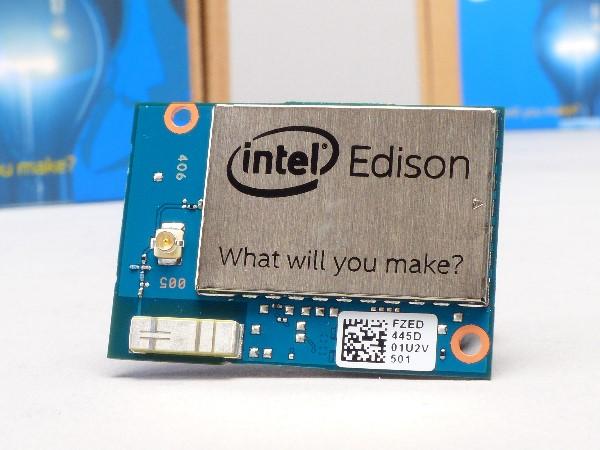 什麼是 Intel Edison?