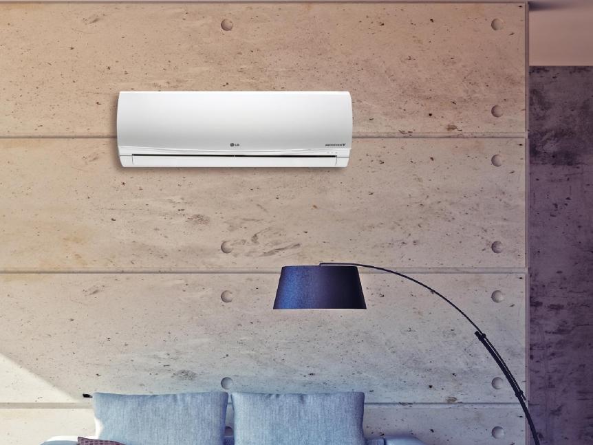 夏日抗漲大作戰,LG推多款政府節能標章認證高效能節能家電