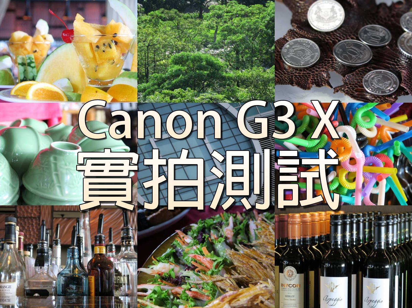 Canon G3X 實拍測試:600mm 超望遠實測,狗仔也沒你拍的清楚!