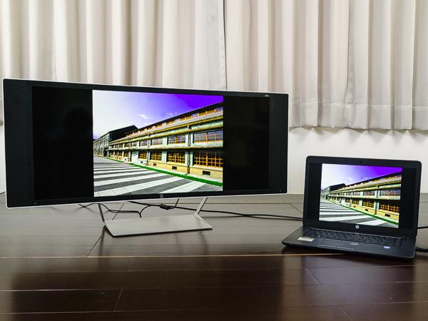 HP Z34c超寬高解析曲面螢幕,ZBook 15u G2工作站筆電,最強專業組合,打造高效工作環境