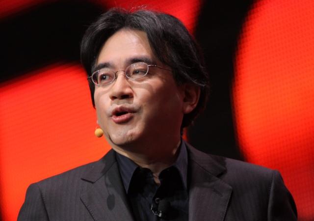從岩田聰的離開是否將成為任天堂轉戰手機遊戲的關鍵