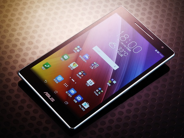 Asus ZenPad 8.0 Z380KL 評測:Qualcomm 八核心處理器版本,可通話、換背蓋好時尚