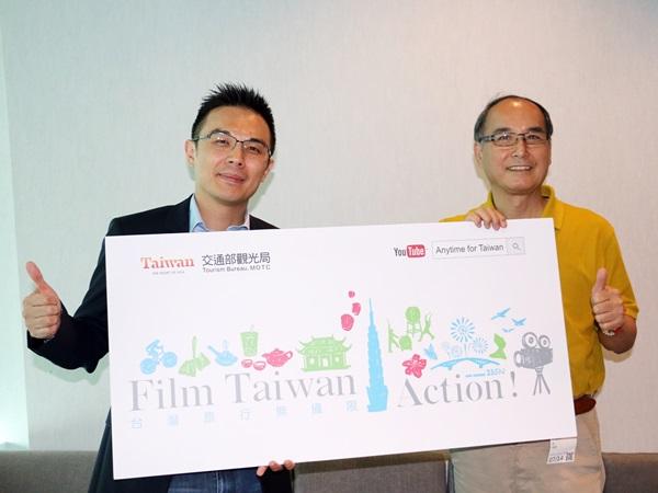 觀光局:YouTube影片行銷台灣有效,來臺旅遊人次將破千萬