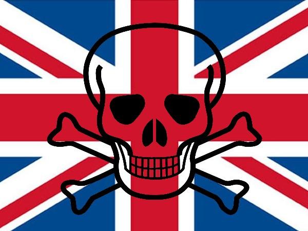 英國 ISP 業者擴大對盜版網站和代理伺服器的封鎖